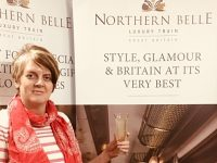 Nantwich-based luxury train Northern Belle appoints new general manager
