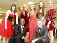 "Reaseheath students enjoy ""Let it Glow"" Christmas Ball in Nantwich"
