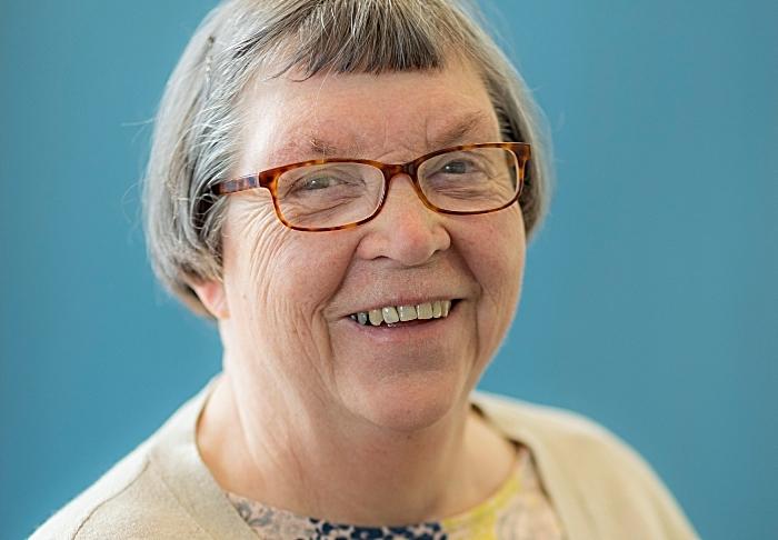 Jill Rhodes - cheshire archives