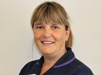 Cheshire district nurse scoops prestigious Queen's nurse award
