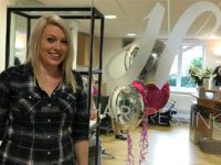 Hairdresser teams up with Nantwich care scheme to launch new salon