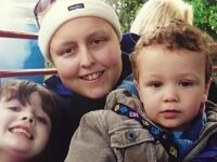 Wistaston mum raises thousands in aid of 11-year-old battling cancer