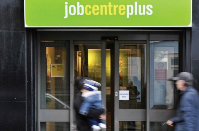 Universal Credit - Jobcentre plus (pic by JJ Ellison under creative commons licence)