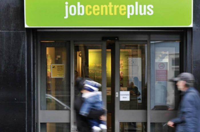 Jobcentre plus (pic by JJ Ellison under creative commons licence)