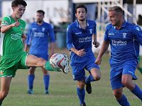 Nantwich Town ease to 4-0 pre-season win at Winsford United