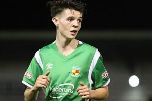 Youthful Nantwich Town continue fine form with Crewe & District FA Cup victory