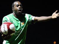 Nantwich Town denied win by last minute Warrington leveller