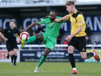 Nantwich Town 0-0 Sutton Coldfield – match report