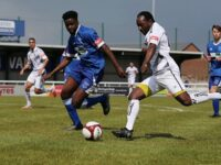 Nantwich Town finish curtailed season with Leek draw