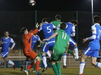Nantwich Town beaten 3-2 at home by strugglers Stalybridge