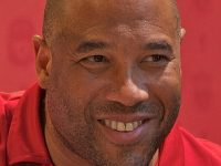 Liverpool legend John Barnes to appear at Nantwich event