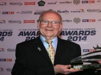 Crewe Alex chairman John Bowler earns MBE in New Year Honours