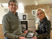 New book of photographs charts 50 years of Nantwich