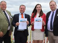 Nantwich college serves up scholarships for global farming adventures