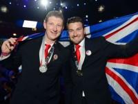 Nantwich trained gardener wins silver at WorldSkills final