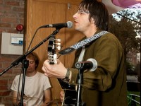 "Review: Enzo hosts Nantwich Words and Music Festival ""Acoustic Event"""
