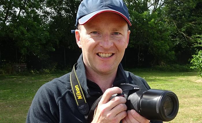 Jonathan White - photographer