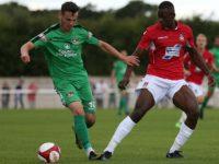 Nantwich Town defeat National League side Wrexham in friendly