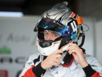 Nantwich racing driver Jordan Witt in mid-season switch