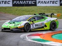 Nantwich driver Jordan Witt heads for Germany race weekend