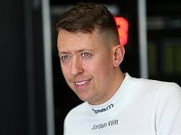 Nantwich racing driver Jordan Witt to compete in British GT champs