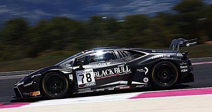 Jordan Witt for Barwell Motorsport