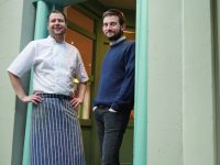 Cheshire Cook Book highlights best of county's food secrets