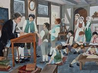 Nantwich Museum to stage 18th century school workshops
