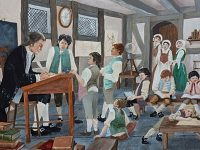 Nantwich Museum opens Joseph Priestley exhibition