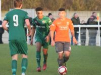 Former Nantwich Town star Josh Gordon signs for Leicester City