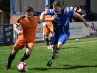 Nantwich Town clinch play-off place with 0-0 draw at Halesowen