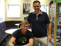 Nantwich Town sign Josh Langley after impressive trials