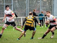Crewe and Nantwich 1sts earn bonus point win over Stafford