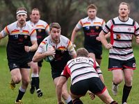 Crewe & Nantwich RUFC 1sts and Ladies teams earn victories