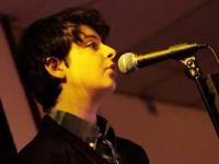 Nantwich singer Josh Whittaker reaches Open Mic UK regional final