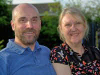 Nantwich couple back campaign to recruit more foster families