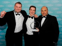 Bunbury businessman leads Protein Works firm to national accolade
