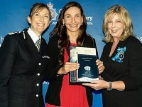 Civilians and officers honoured at Cheshire Police annual awards