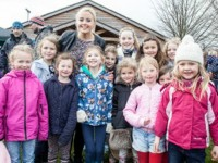New Bunbury £250,000 playground officially opens