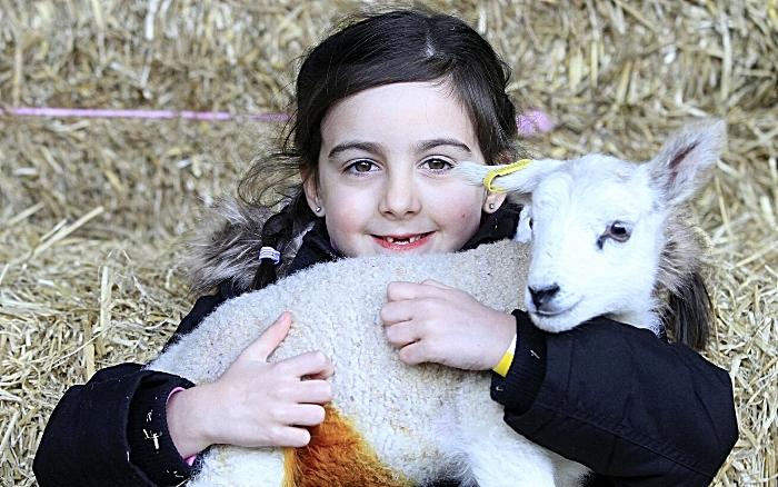 Katelynn Blackburn aged 6 (1)