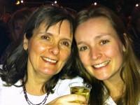 Daughter shaves head to support Willaston mum's cancer battle