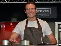 Masterchef winner Kenny Tutt to appear at Foodies Festival at Tatton