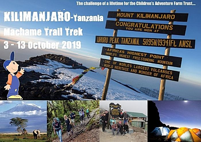 Kilimanjaro pic