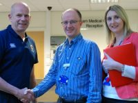 Nantwich doctors launch scheme to speed up access to GPs