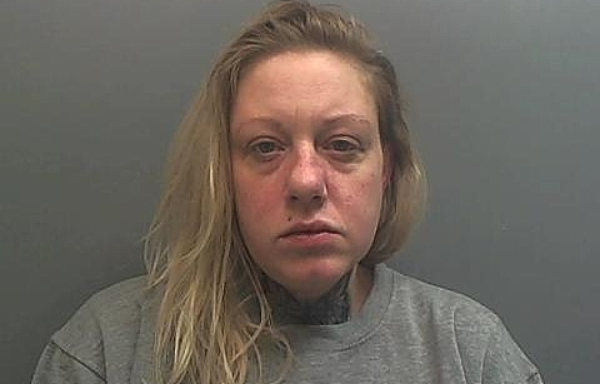 Kim Venables - jailed