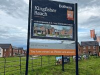 Wistaston residents angry at building site noise and vibration