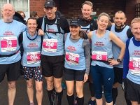 South Cheshire Harriers 10k race in April postponed