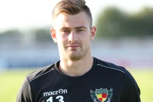 Nantwich Town notch first win of season at home to Workington