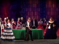 Russian State Ballet brings opera to Crewe Lyceum