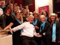 Nantwich Voices gear up for Last Choir Standing contest